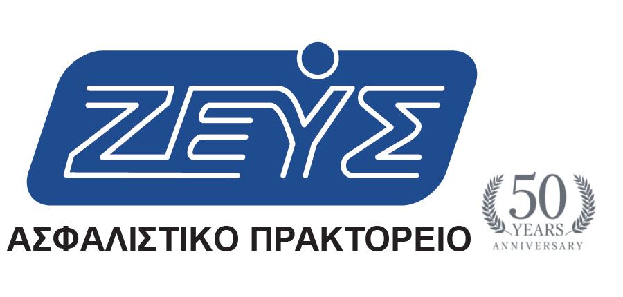 ΖΕΥΣ logo