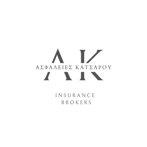 Logo Katsarou Asfalies
